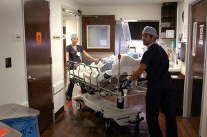 Los Angeles Leg Hinge Joint Treatment