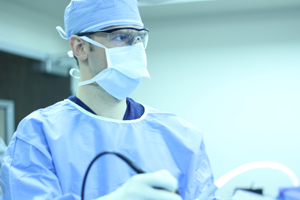 Arthroscopic Shoulder Surgery Doctor