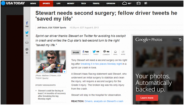 steven-meier-on-nascar-driver-tony-stewart-injury