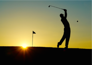 Golfer's Elbow Prolotherapy Treatment